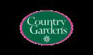 Logo Country Gardens