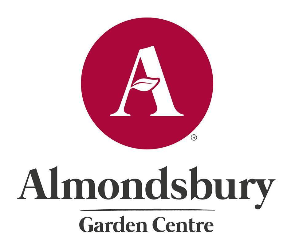 Logo tuincentrum Almondsbury Garden Centre
