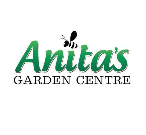 Logo Anitas Garden Centre