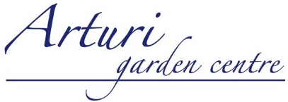 Logo tuincentrum Arturis Garden Centre