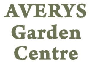 Logo tuincentrum Averys Garden Centre