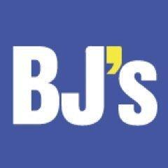 Logo tuincentrum BJ's Garden Centre Value House store