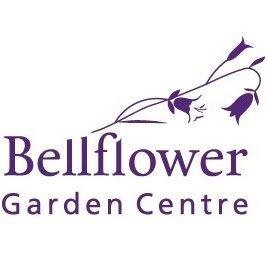Logo tuincentrum Bellflower Garden Centre