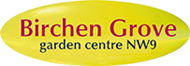 Logo tuincentrum Birchen Grove Garden Centre