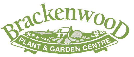 Logo tuincentrum Brackenwood Plant & Garden Centre