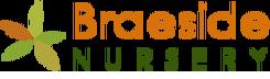 Logo tuincentrum Braeside Nursery & Garden centre