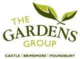 Logo tuincentrum Brimsmore Gardens