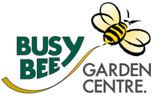 Logo Busy Bee Garden Centre