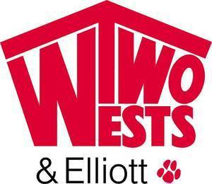 Logo Two Wests & Elliot