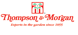 Logo Thompson & Morgan