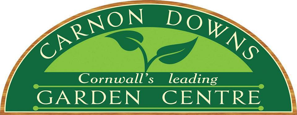 Logo tuincentrum Carnon Downs Garden Centre