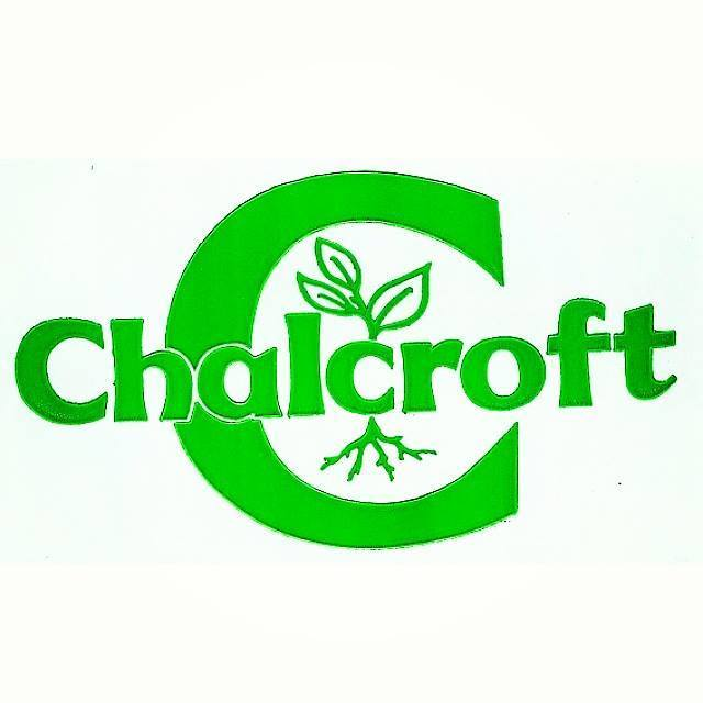 Logo tuincentrum Chalcroft Nurseries