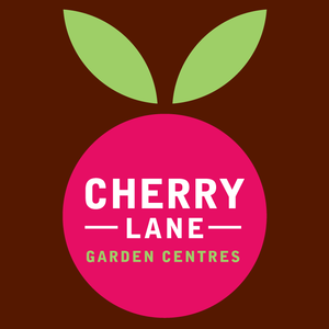 Logo tuincentrum Cherry Lane - Loing Melford