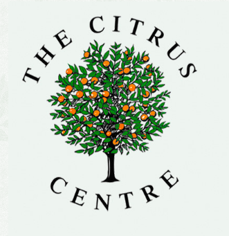 Logo tuincentrum Citrus Centre