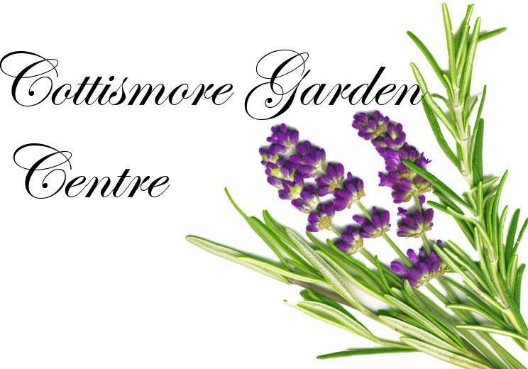Logo tuincentrum Cottismore Garden Centre