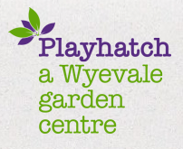 Logo Playhatch, A Wyvale Garden Centre