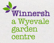 Logo tuincentrum Winnersh, A Wyvale Garden Centre