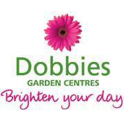 Logo tuincentrum Dobbies Garden Centre Grovelands