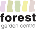 Logo Forest Garden Centre