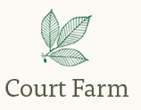 Logo tuincentrum Court Farm Garden Centre