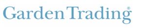 Logo Garden Trading