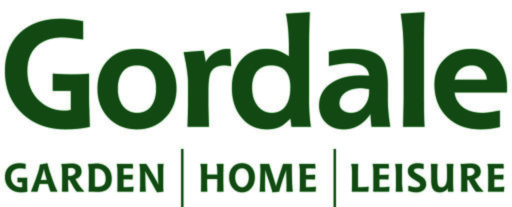 Logo tuincentrum Gordale Nurseries and Garden Centre