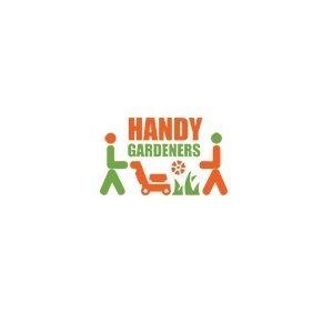 Logo tuincentrum Handy Gardeners