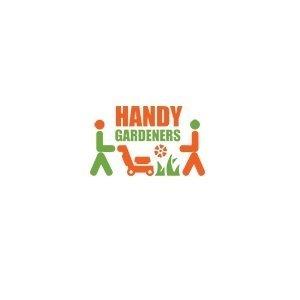 Logo Handy Gardeners