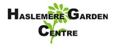 Logo Haslemere Garden Centre