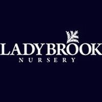 Logo tuincentrum Ladybrook Nursery