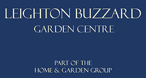 Logo tuincentrum Leighton Buzzard Garden Centre