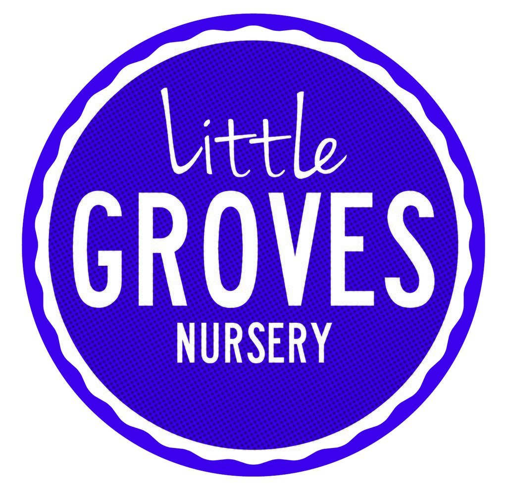 Logo Little Groves Nursery