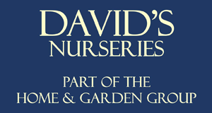 Logo tuincentrum David's Nurseries