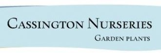 Logo tuincentrum Cassington Nurseries
