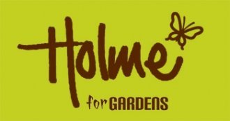 Logo Holme for Gardens