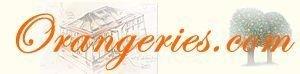 Logo tuincentrum Orangeries Garden Centre