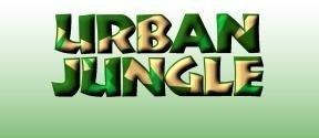 Logo Urban Jungle