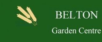 Logo tuincentrum Belton Garden Centre