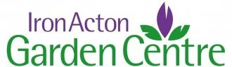 Logo Iron Acton Garden Centre