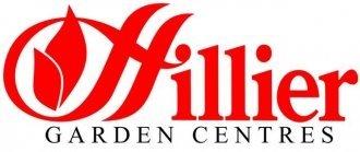 Logo Hillview Garden Centres
