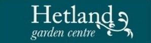 Logo tuincentrum Hetland Garden Nursery