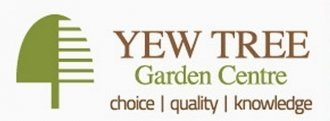 Logo tuincentrum Yew Tree Farm Garden Centre