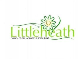 Logo Little Heath Garden Centre