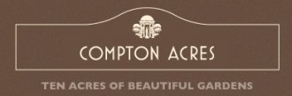 Logo tuincentrum Compton Acres