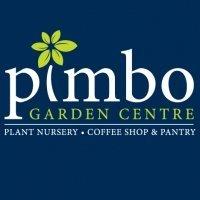 Logo tuincentrum Pimbo Garden Centre & Coffee Shop