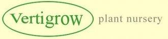 Logo Vertigrow Plant Nursery