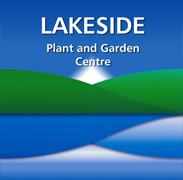 Logo tuincentrum Lakeside Plant Centre