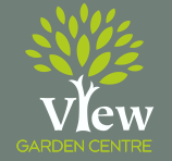 Logo tuincentrum View Gardens