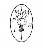 Logo tuincentrum Porters Horticultural