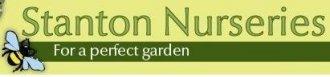 Logo tuincentrum Stanton Nursery